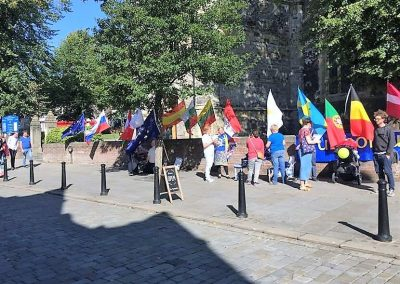 HighWycombe_Pulse of Europe HW Summer 2018