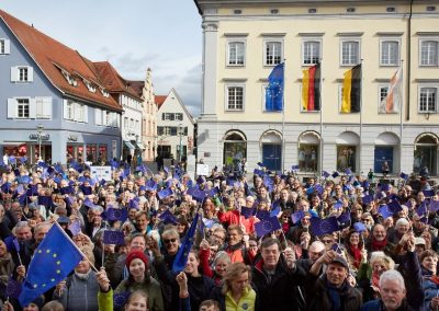 Pulse of Europe_Offenburg