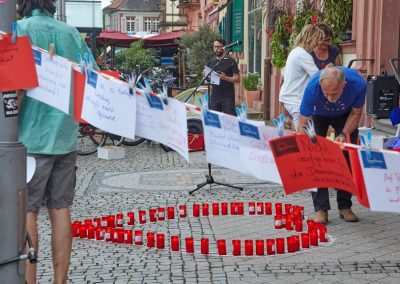 Puls of Europe-Offenburg
